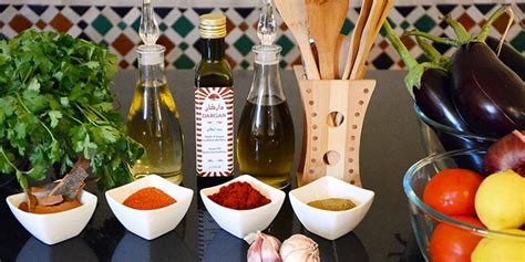 cours de cuisine c駘ibataire atelier de cuisine marocaine riad el walida