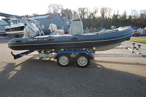 highfield inflatable boats for sale highfield ocean master 540 for sale uk highfield boats