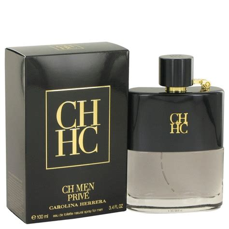 carolina herrera ch prive cologne for 100ml