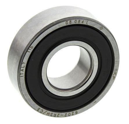 bearing atau laher skf 6202 2rsh 6202 2rsh c3 groove bearing 6202 2rsh c3 15mm