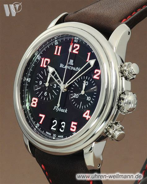 festina damenuhren 3568 blancpain peking to chronograph flyback 2885f b 1130