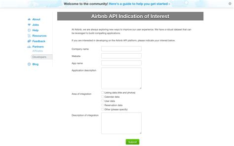 airbnb api how to get access to the airbnb api airbnb s all