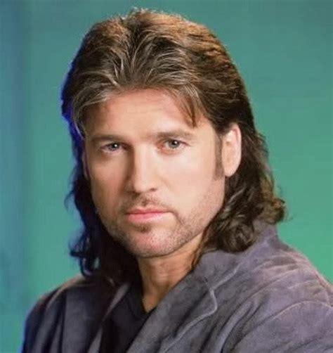 mens hairstyles in 1990 long hairstyles for men
