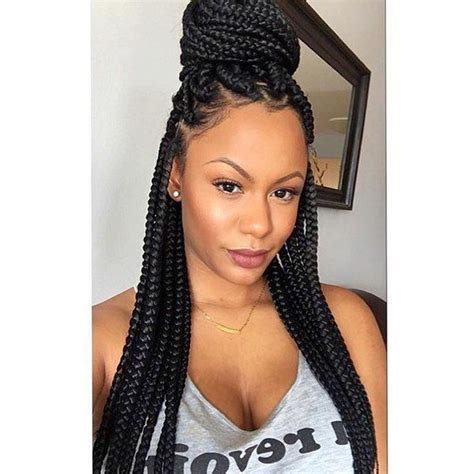 Individual Hairstyles by Individual Braids Hairstyles Collection Of Single Braid