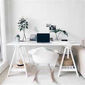 ikea study desk 25 best ideas about trestle desk on