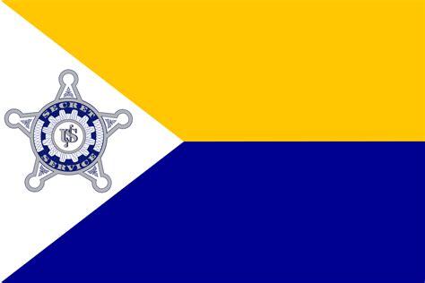 us service file flag of the united states secret service svg
