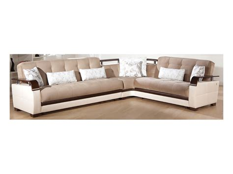 light brown sectional sofa natural naomi light brown sectional sofa by sunset