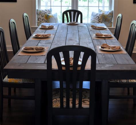 Dining Room 6 Seater Set