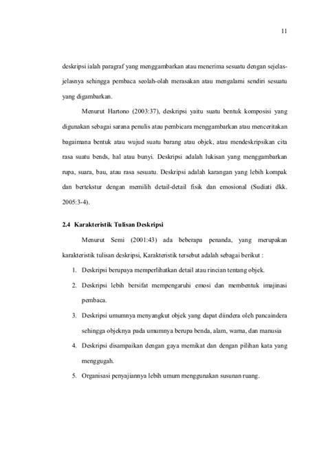 Komposisi Bhs Indonesia By Lamuddin Finoza Isi Skripsi Bhs Indonesia Kak Idawati Bab I