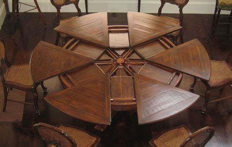 Circular Dining Room Table by Top Ten Round And Wooden Dining Room Tables 3rings