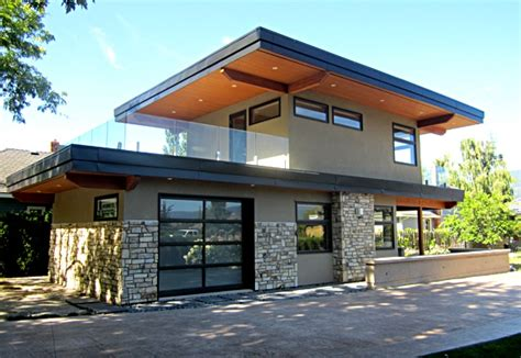 Modern Home House Plans by Robert Mackenzie Architect Projects