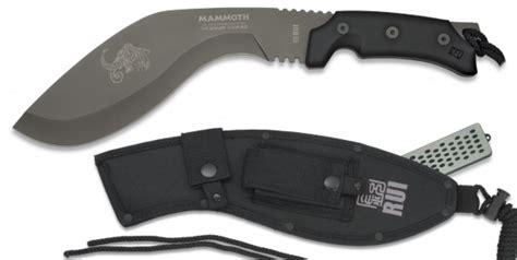 machete t 193 ctico rui mammoth 31928