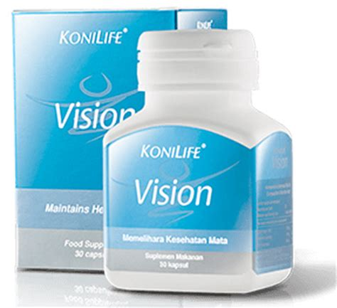 konilife vision konimex pharmaceutical laboratories