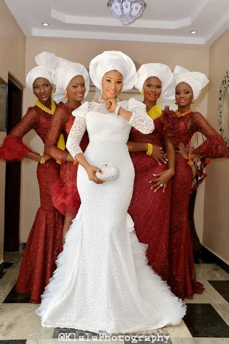 25  best ideas about Nigerian Weddings on Pinterest