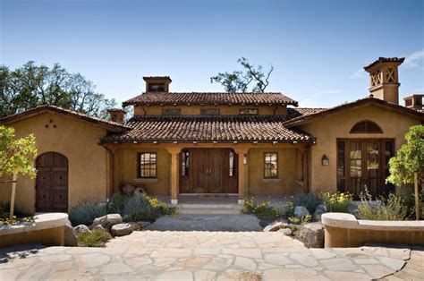small spanish style homes small spanish style homes google search home design
