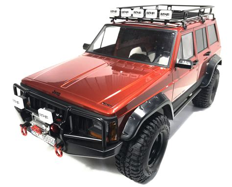 Saklar Model Arb 1 one truck limited mex 00014 mango arb jeep xj offroad d44 rcmodelex specialized