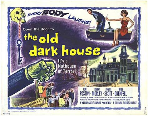 the old dark house the old dark house 1963 dr caligari s cabinet