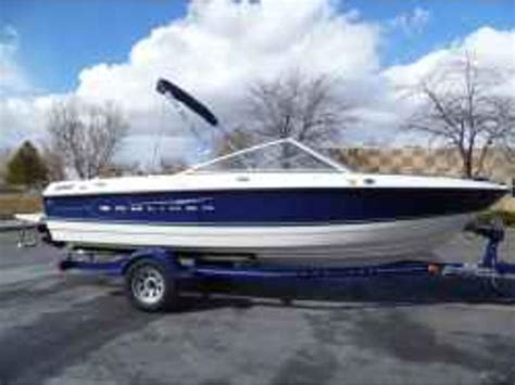 bayliner boats for sale oklahoma 2007 bayliner br195 powerboat for sale in oklahoma