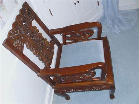 antique dining room chairs for sale carved dining room table chairs for sale
