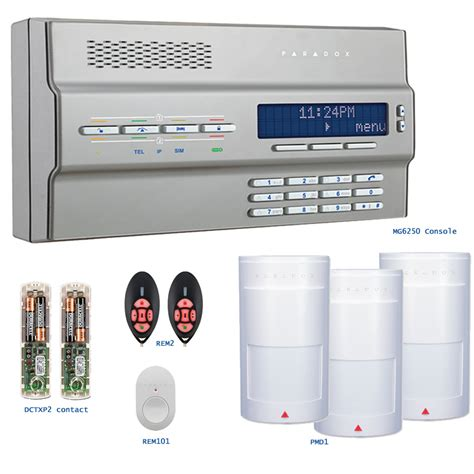cctv alarm system surveillance system autogate