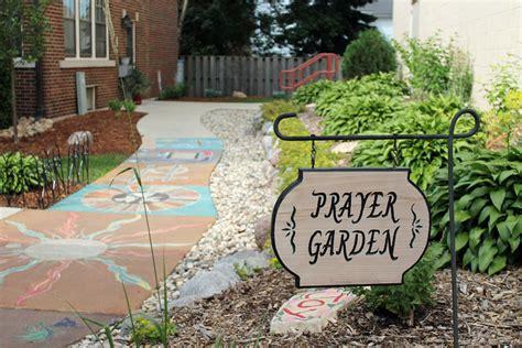 Prayer Garden Ideas St Charles Prayer Garden Finding