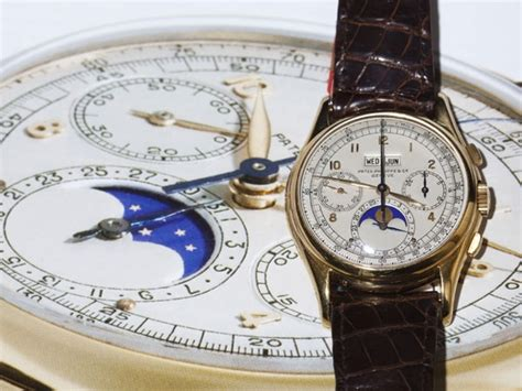 most expensive watches sold at auction luxpresso