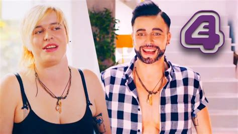 tattoo fixers drag queen episode female punk rocker transformed into a drag king body