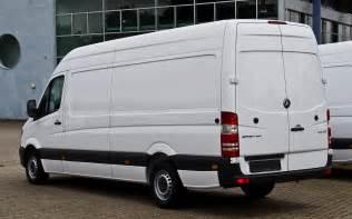 Used 2013 Mercedes Sprinter 313 File Mercedes Sprinter Kastenwagen 313 Cdi W 906