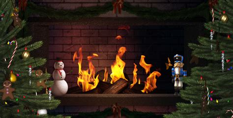 Free Fireplace Loop by Fireplace Ii Winter Holidays By Videomagus Videohive