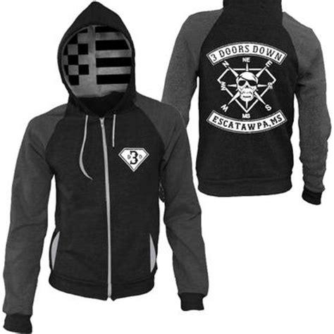 Hoodie Custom April Merch 1 3 doors merch shirts hats tour merchandise and accessories store