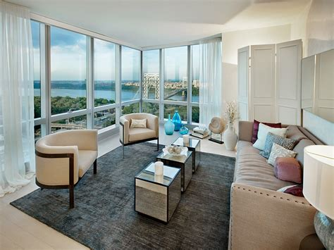 the convenience of renting out a luxury apartment the modern luxury apartments in fort lee nj