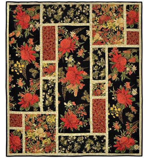 Quilt Panels Australia by 25 Unique Fabric Panels Ideas On Fabric