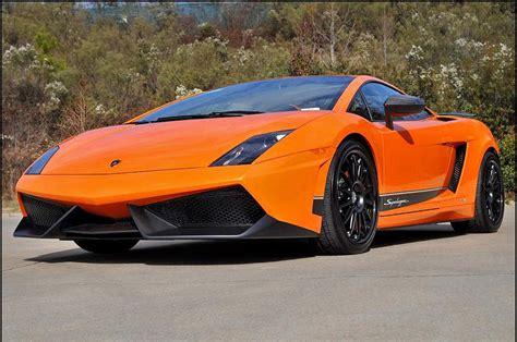 Tt Lamborghini Gallardo Tt Lamborghini Gallardo Superleggera Lp 1000 4 By