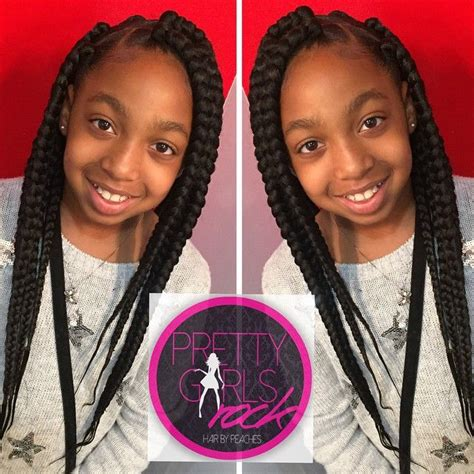quick and easy braids for ethnic hair 17 best images about little black girls hair on pinterest