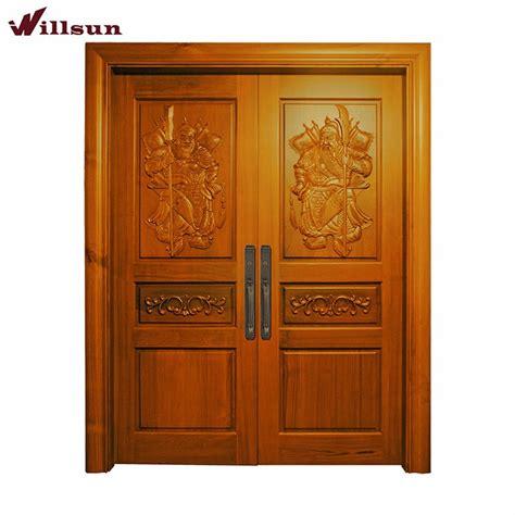 main door flower designs golden teak wood main door carving designs luxury villa