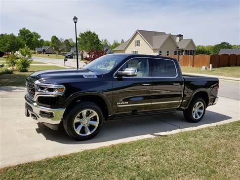 2020 Dodge Ram Limited by My New 2019 Ram Limited Dodge Ram Forum Dodge Truck Forums