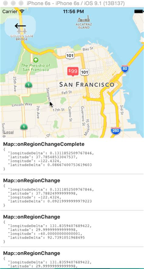 airbnb react native react community react native maps download