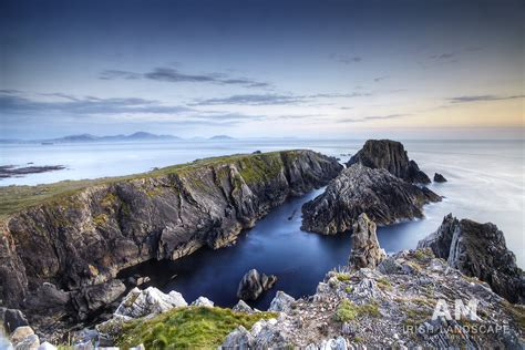 Landscape Artists Northern Ireland Malin Donegal Ireland Am Landscape Photography
