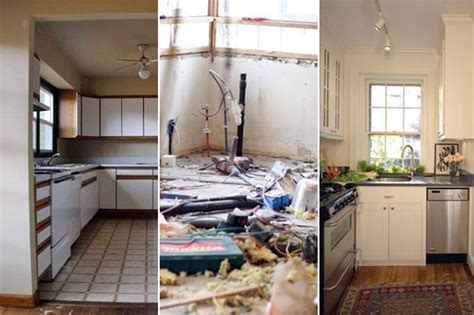 renovating a kitchen how much did your kitchen renovation cost reader