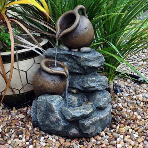 rock features in gardens in the garden water features blinds by tuiss 174 the