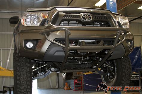2014 Toyota Tacoma Accessories Total Length Of Toyota Tundra Autos Post