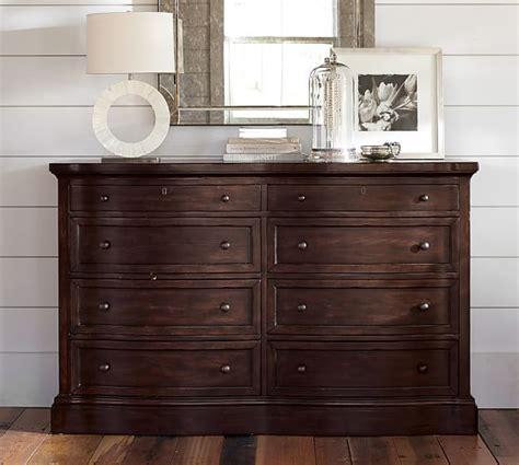 Wide Dressers by Banks Wide Dresser Pottery Barn