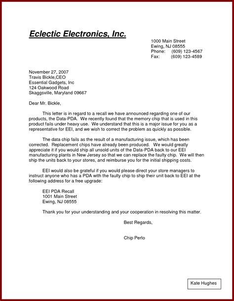 Formal Letter Writing Pdf Formal Letter Template