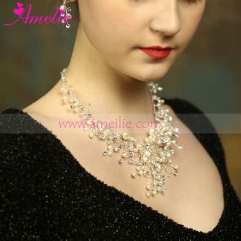 Wedding Favors 2016 by 2016 Wedding Favors Imitation Pearl Jewellery Necklace For