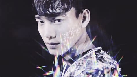 wallpaper exo chen exo wallpaper w korea chen by exoeditions on deviantart