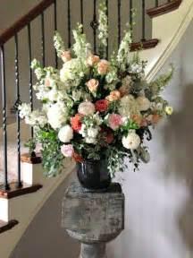 altar flowers altar flowers wedding flowers and tables