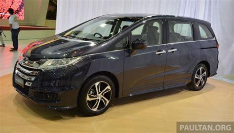 Cermin Kereta Honda Odyssey honda malaysia panggil odyssey 2014 2017 accord 2013 2016 untuk tukar sensor bateri komponen