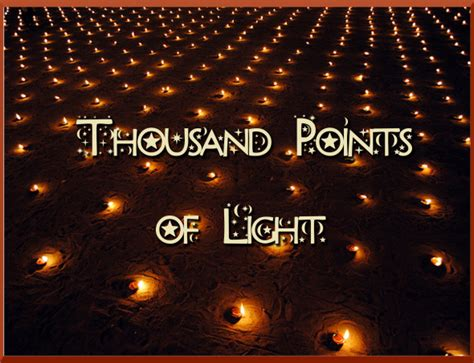 A Thousand Points Of Light by 1000 Points Of Light On Point Preparedness