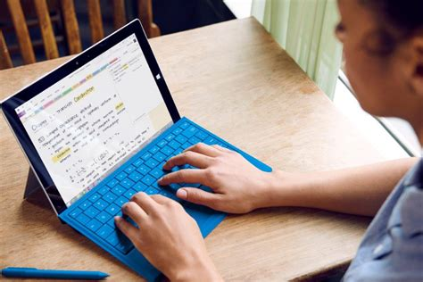 book report typer how to take notes on your surface device microsoft
