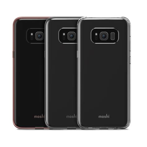 galaxy s8 plus so h 228 lt der akku noch l 228 nger durch 183 curved de moshi announces new cases and screen protectors for the samsung galaxy s8